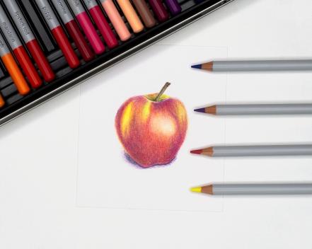 QuickAppleSketch